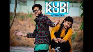 Kudi Kudi | Gurnazar feat. Rajat Nagpal | Sahaj Singh | Best Dance Choreography
