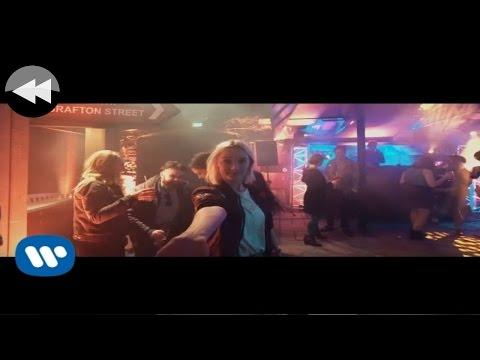 Ed Sheeran - Galway Girl (Reversed)