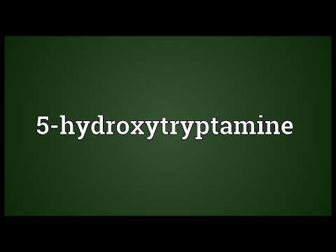 Header of 5-Hydroxytryptamine