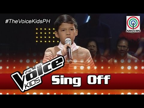 "The Voice Kids Philippines 2016 Sing-Off Performance: ""7 Years"" by Justin"