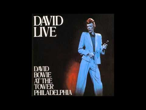 David Bowie - Big Brother (live 1974 - David Live)