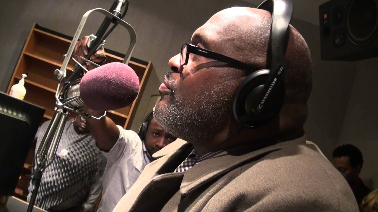 "Pastor Marvin Winans' Story Behind The Music: 3WB And ""Move In Me"" [EXCLUSIVE INTERVIEW]"