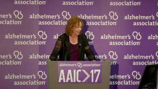 The launch of the U.S POINTER study at AAIC 2017