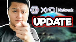 XYO Network Update - ICO Price is a Big Bargain?