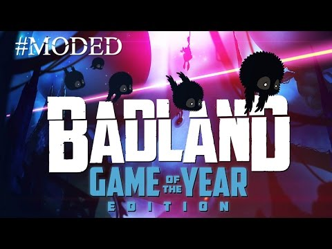 BADLAND Premium And Full Unlock Android Games { APK + OBB }