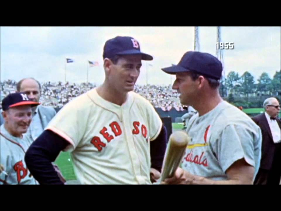 Top 10 Best MLB Players of All Time