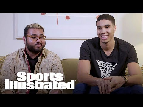 Celtics' Jayson Tatum Opens Up About Gordon Hayward, Calls Out Duke Haters | Sports Illustrated