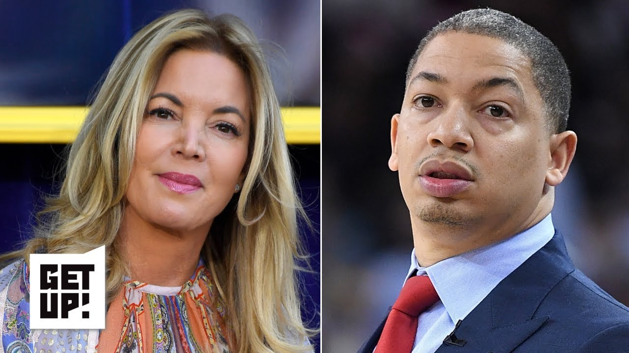 The Lakers are back to square one after Ty Lue turned down head coaching job – Woj | Get Up!