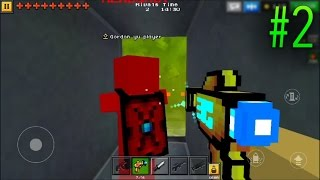 Pixel Gun 3D - Deadly Games [Ep. 2]