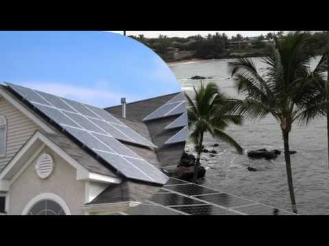 Full Service Solar Services | Maui, Hi – Sonshine Solar Corp