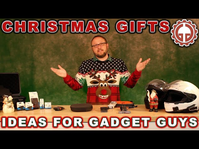 Top Gadgets of 2020 (Christmas Gift Ideas)