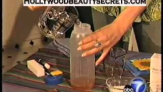 The Best Kept Beauty Secrets of Hollywood with Louisa Graves