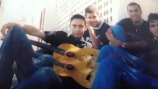 Los Cuchifritos del Merengue- Fresa Salvaje (del album Cuchilandia 2015:1 Millón de exitos)