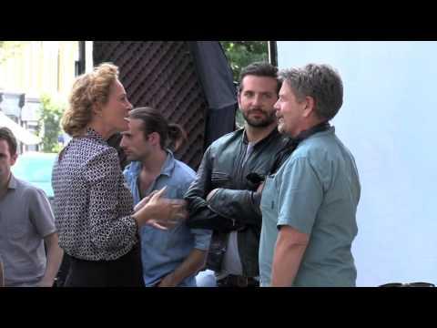 Burnt: Behind The Scenes Movie Broll with Bradley Cooper & Sienna Miller