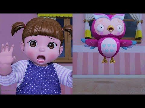 Kongsuni and Friends 124 | The Magic Ride | HD | English Full Episode | Cartoons For Children