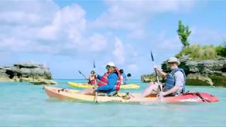 Kayak Eco Adventure