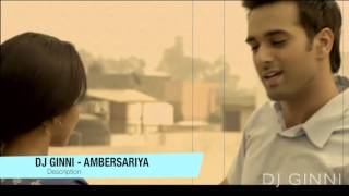 Ambersariya Remix - Dj Ginni