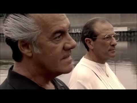 The Sopranos Best Moments and Quotes (Season 6, Part 1)