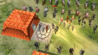 видео Съезд князей в Любече