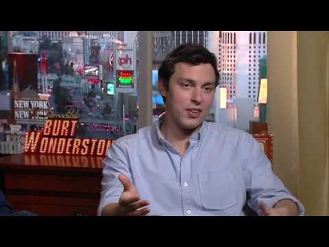 Interview Jonathan M  Goldstein & John Francis Daley