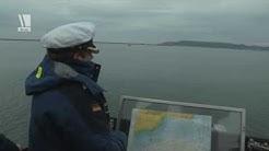 U-Boot-Kommandant: Chef des U31