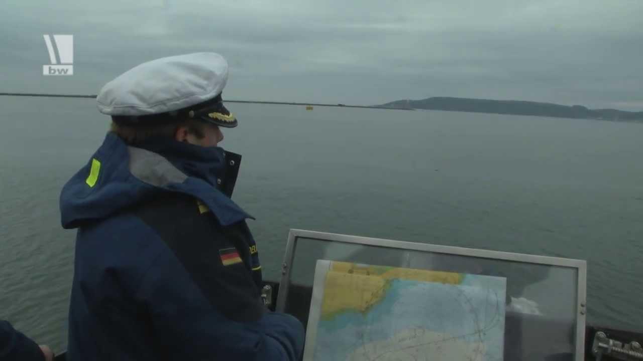 U Boot Kommandant Chef Des U31