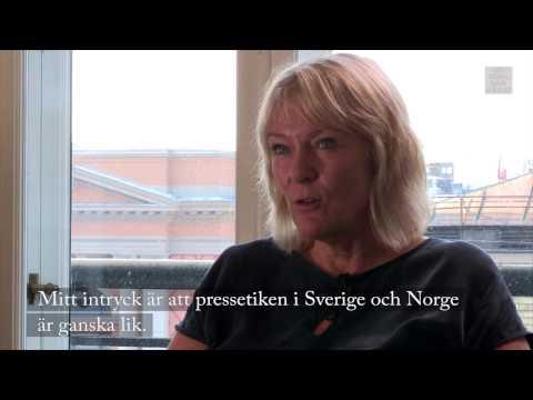 Gäst: Rasmus Dahlstedt - Vad tänker norrmännen om Sverige?