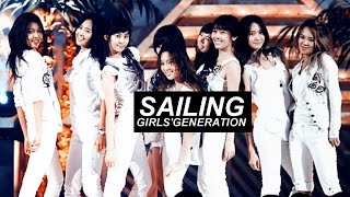 Download Video fmv // snsd - sailing (0805) MP3 3GP MP4