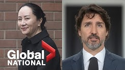 Global National: June 25, 2020 | Trudeau rejects pressure to do prisoner swap with China