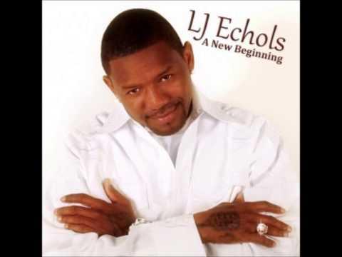 LJ Echols -  Good Motor