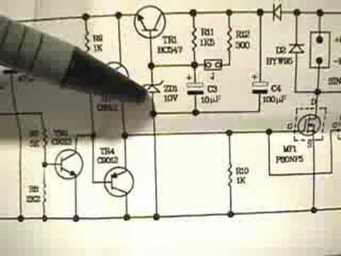 hqdefault 23) hho 30 amp pwm circuit diagram efie youtube,Wiring Diagram Hydrogen Generator