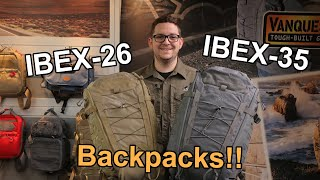 Vanquest: IBEX-26 & IBEX-35 Comparison! Which One Do YOU NEED?!