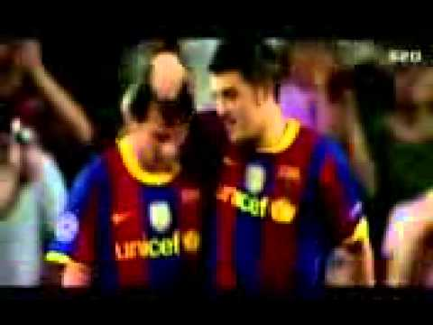 Dunia David Villa : 10 goal terbaik david villa barcelona spanyol hi 21952 Travel Video