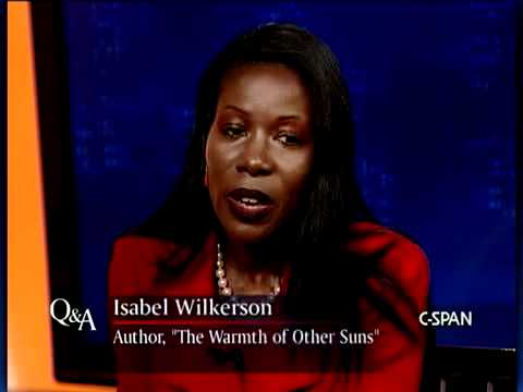 Q&A: Isabel Wilkerson