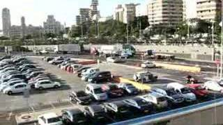 Spain Travel: The busy port of Santa Cruz de Tenerife