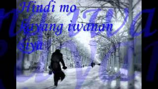 Repeat youtube video Ako nalang ang lalayo by fredric herrera ft Dao.wmv