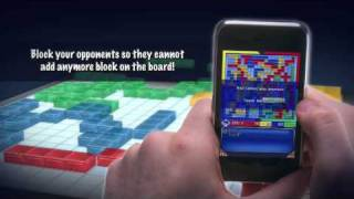 Blokus™  iPhone/iPod Touch trailer by Gameloft