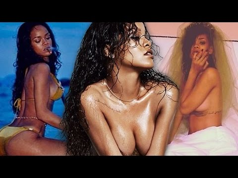 12 Super Sexy Rihanna Instagram Photos