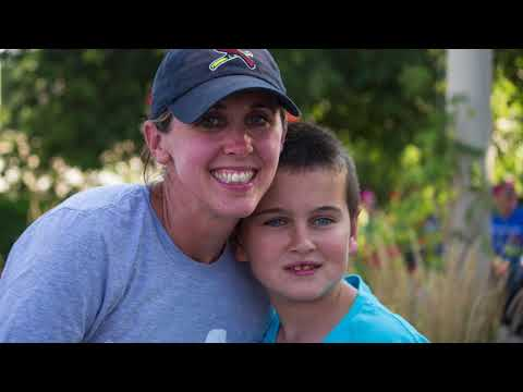 Head for the Cure - One Couple's Journey with a brain tumor