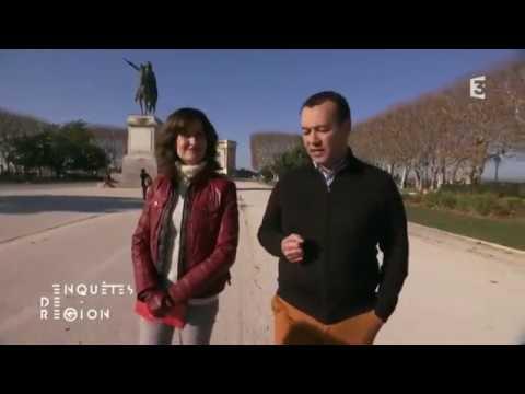 Enquêtes de région, France 3 Occitanie. Les écoles de cinéma, les tournages en Occitanie