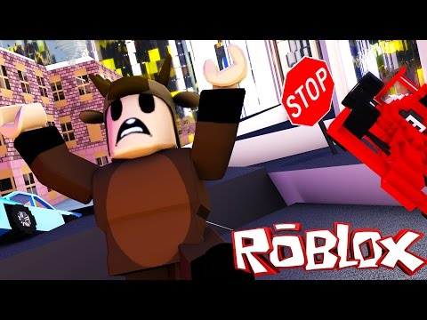 SURVIVE NATURAL DISASTERS IN ROBLOX!