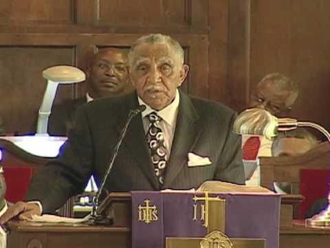 Rev Joe Lowery 01 (UMNS)