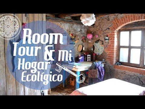 Room Tour + Mi Hogar Ecológico