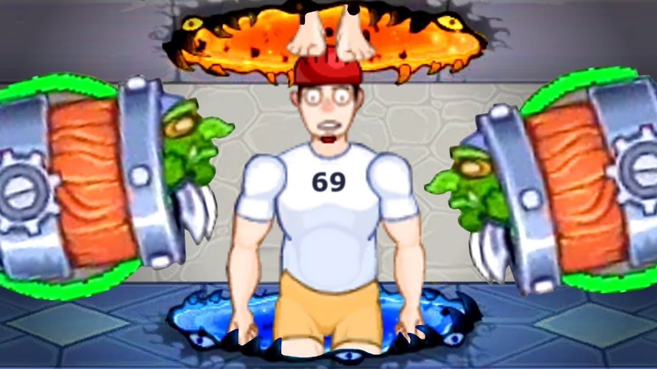 fire-the-goblin-cannon-happy-room-new-dungeon-update