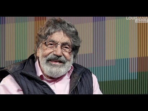 Carlos Cruz Diez Interview:  Advice to the Young