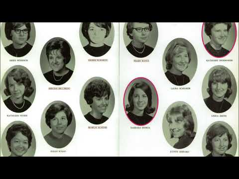 Chittenango HS Class of 1965 - Dearly Departed