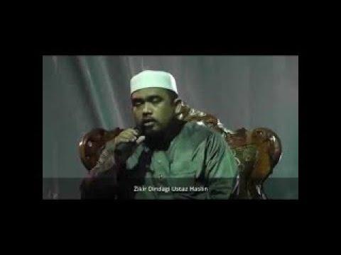 PROMO | ZIKIR ZINDAGI ( Ustaz Haslin Baharim )