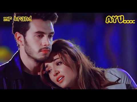 Tu Mila Sab Kuch Mila //Hayat and Murat//True Love❤ Song