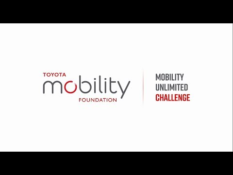 #MyMobilityUnlimited - Join the conversation