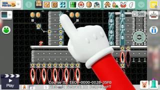 Mario Maker Ep 2: